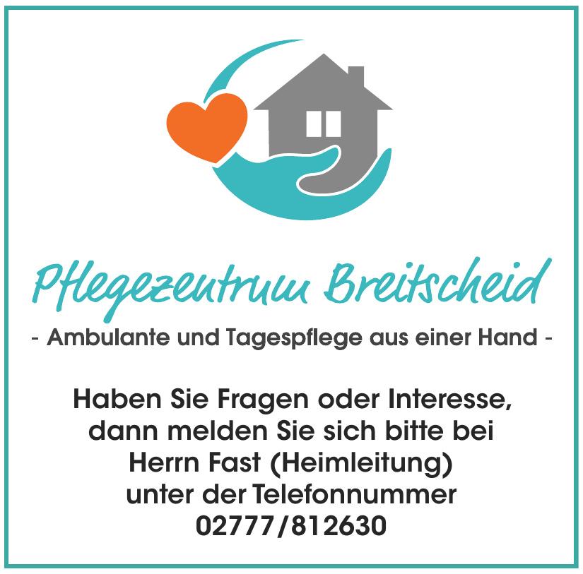 Pflegezentrum Breitscheid