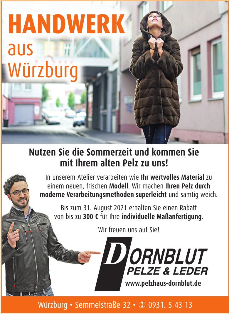 Dornblut Pelze & Leder
