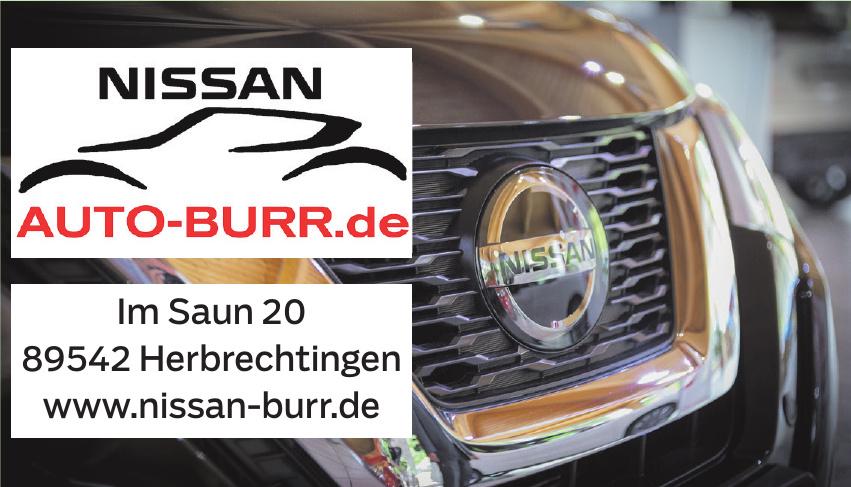 Burr GmbH