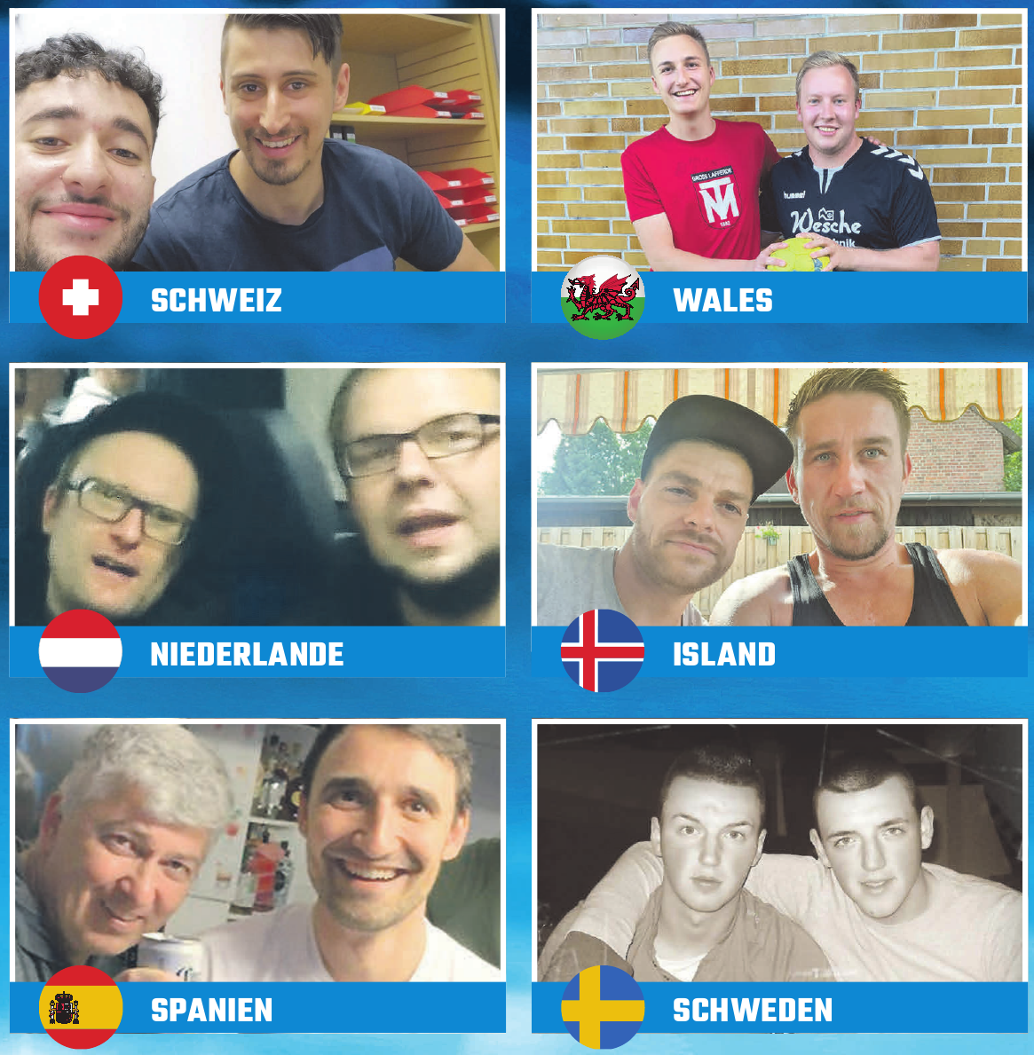 Anpfiff für den E-Soccer-Cup Image 3