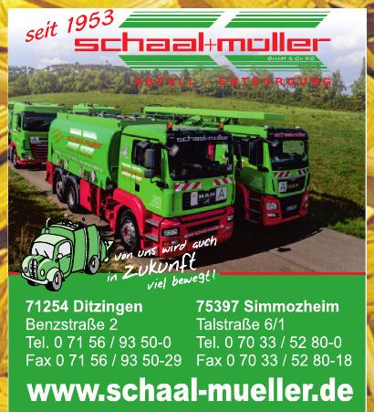 Schaal + Müller GmbH & Co. KG