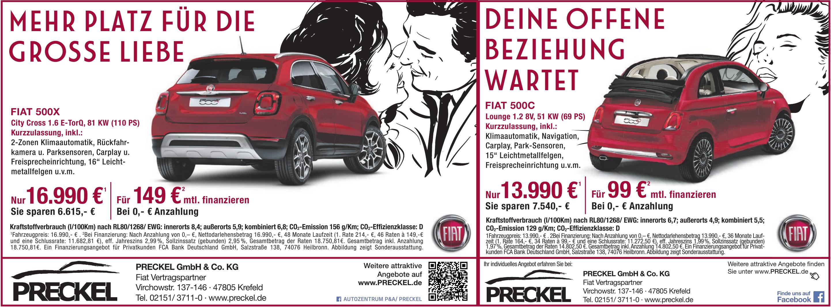 Preckel GmbH & Co. KG