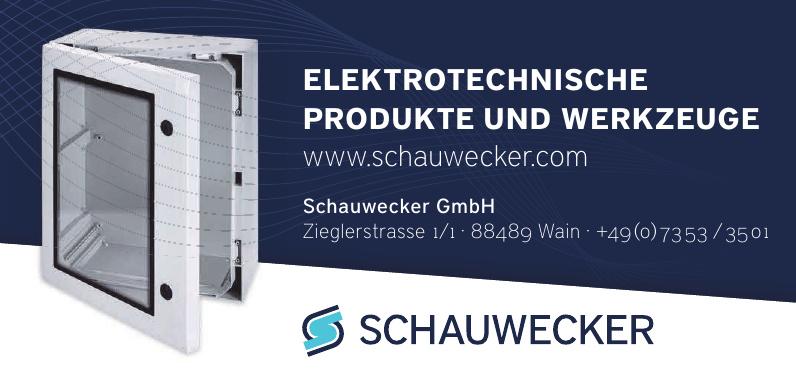 Schauwecker GmbH