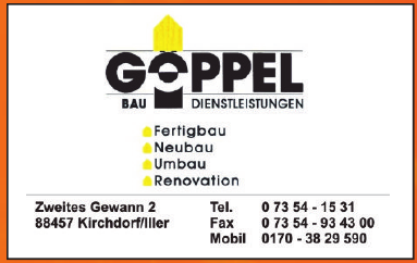 Göppel Baudienstleistungen GmbH & Co. KG