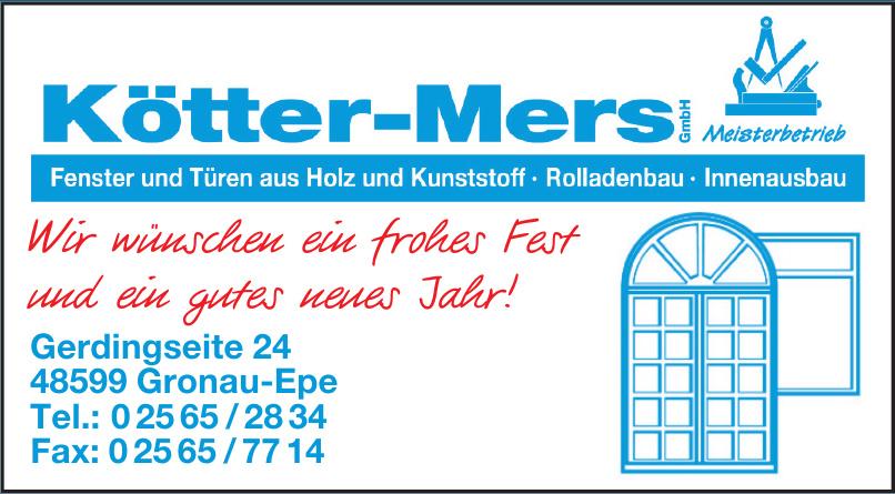 Kötter-Mers GmbH