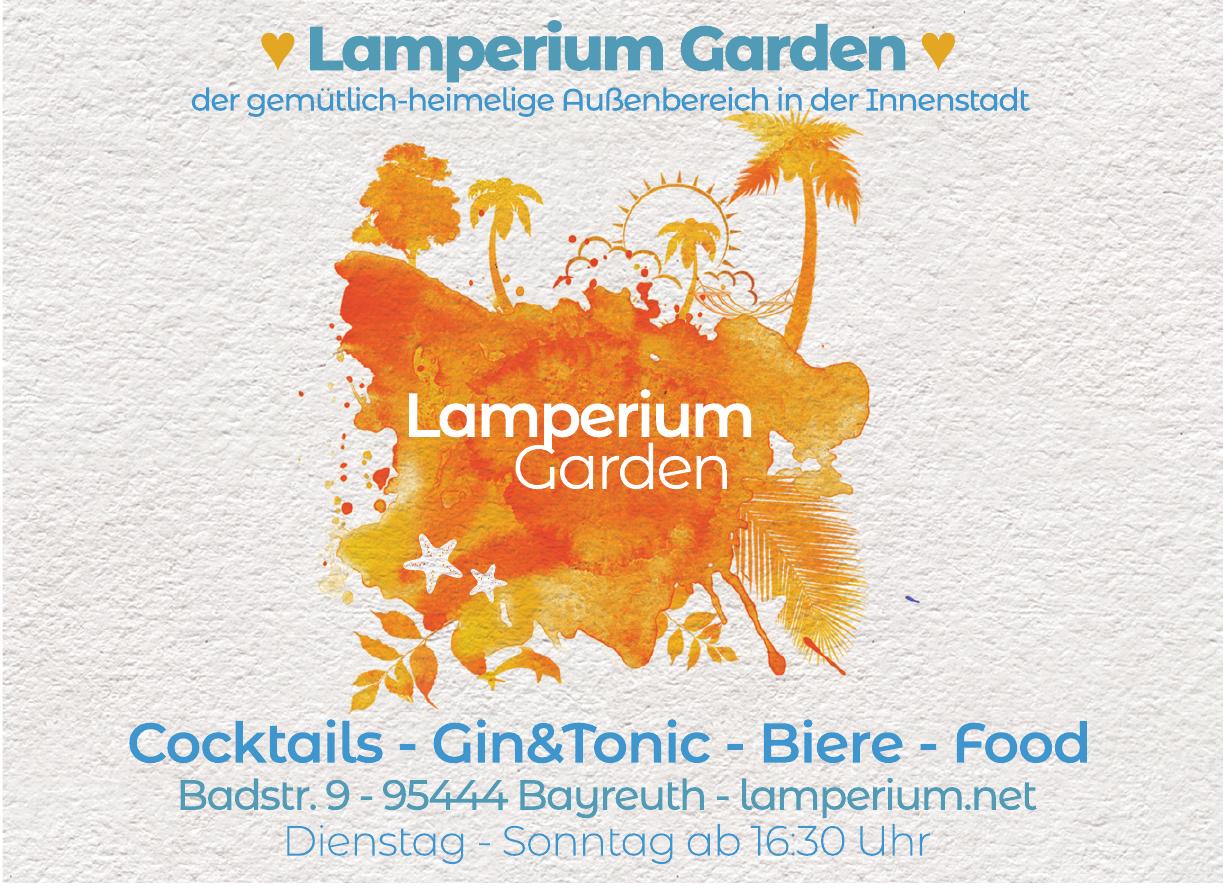 Lamperium Garden