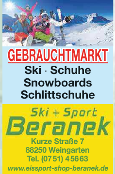 Ski + Sport Beranek