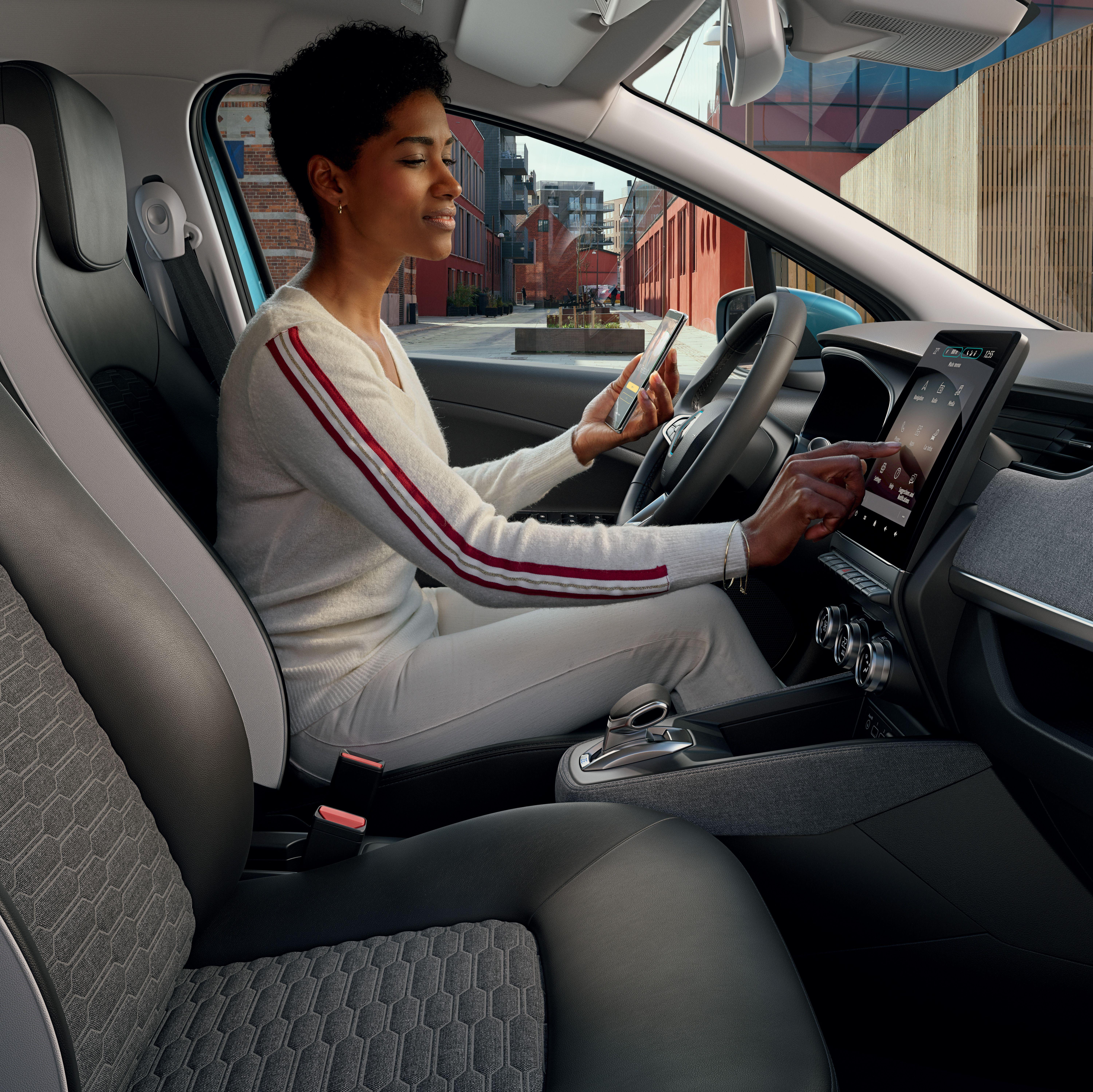 Elektromobilität – mit Komfort und Sicherheit Image 1