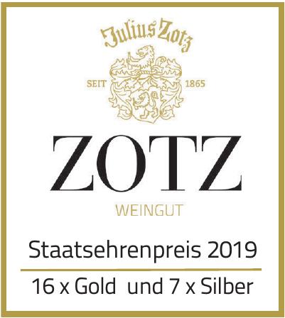 Weingut Zotz Heitersheim
