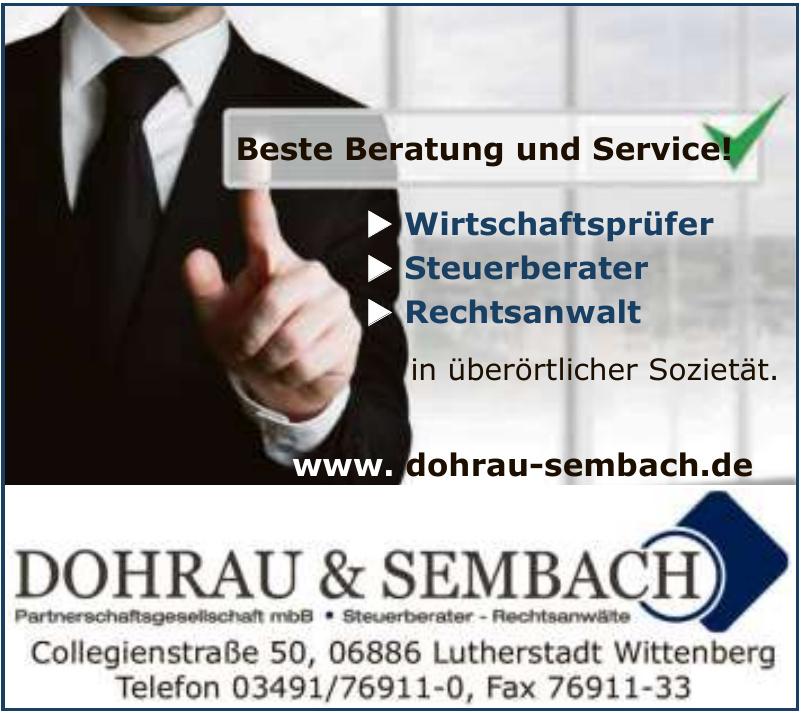 Dohrau & Sembach