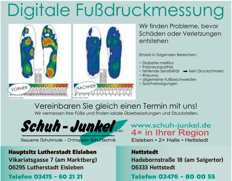 Schuh - Junkel GmbH