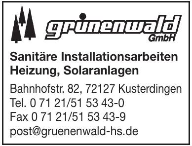 Grünenwald GmbH