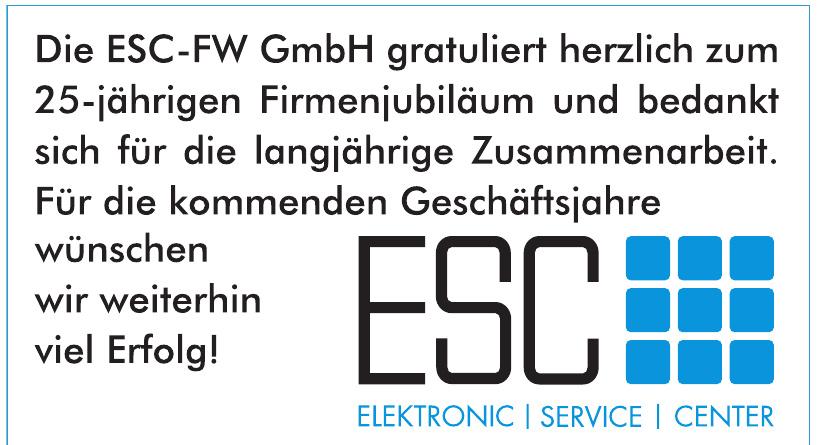 ESC-FW GmbH