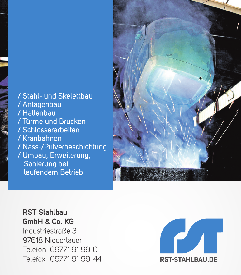 RST Stahlbau GmbH & Co.KG