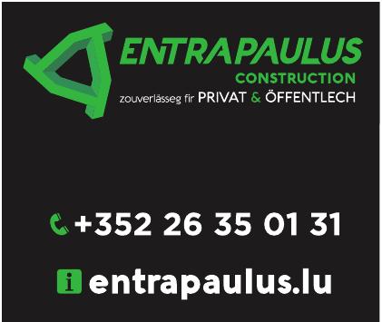 Entrapaulus Construction