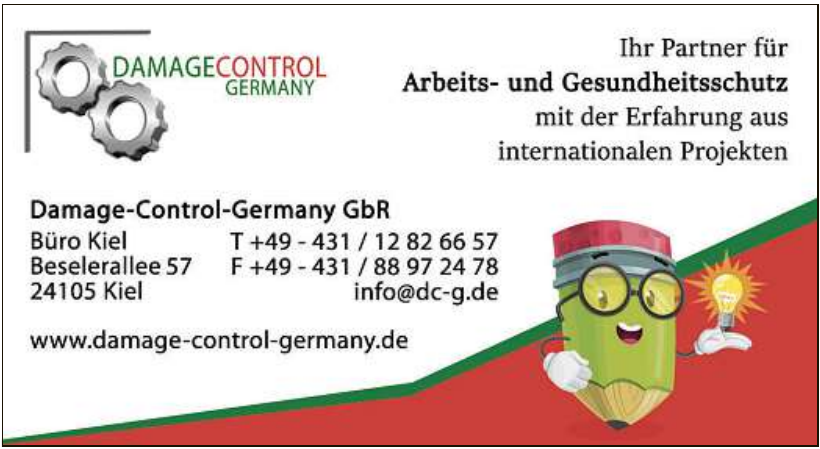 Damage-Control-Germany GbR