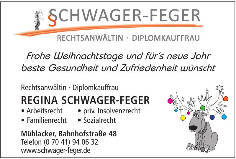 Kanzlei Regina Schwager-Feger