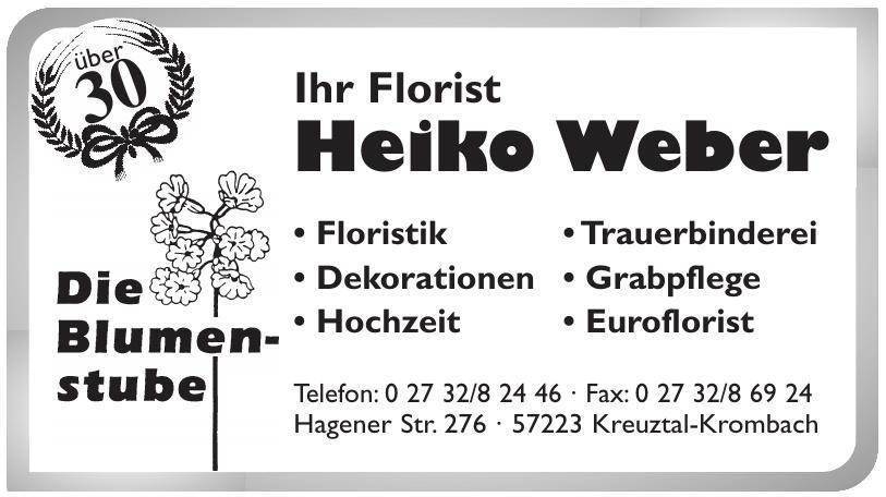Heiko Weber