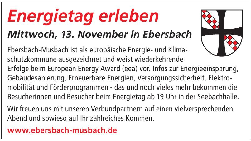 Ebersbach Musbach