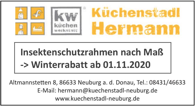 Küchenstadl Hermann