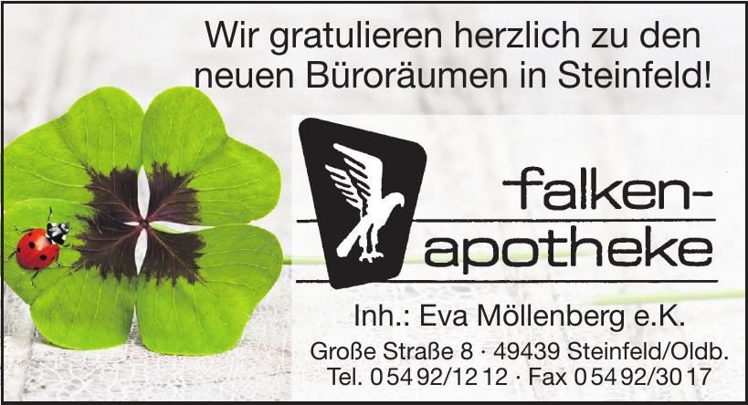 Falken-Apotheke Eva Möllenberg e.K