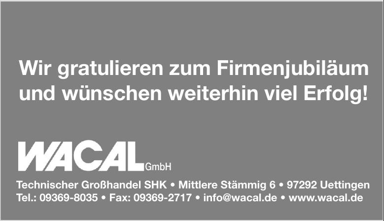 Wacal GmbH