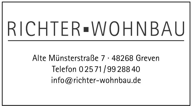 Richter Wohnbau