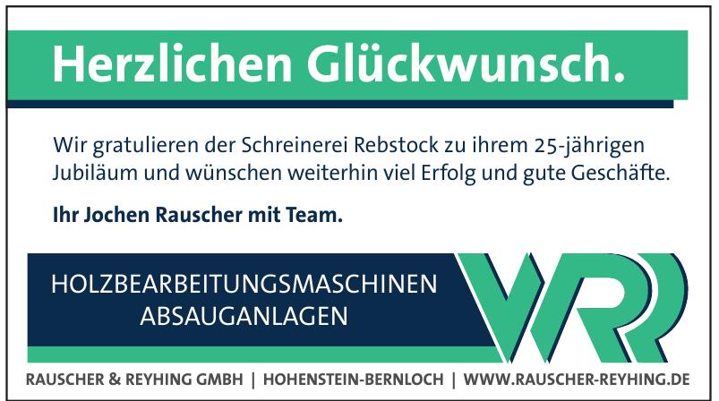 Rauscher & Reyhing GmbH