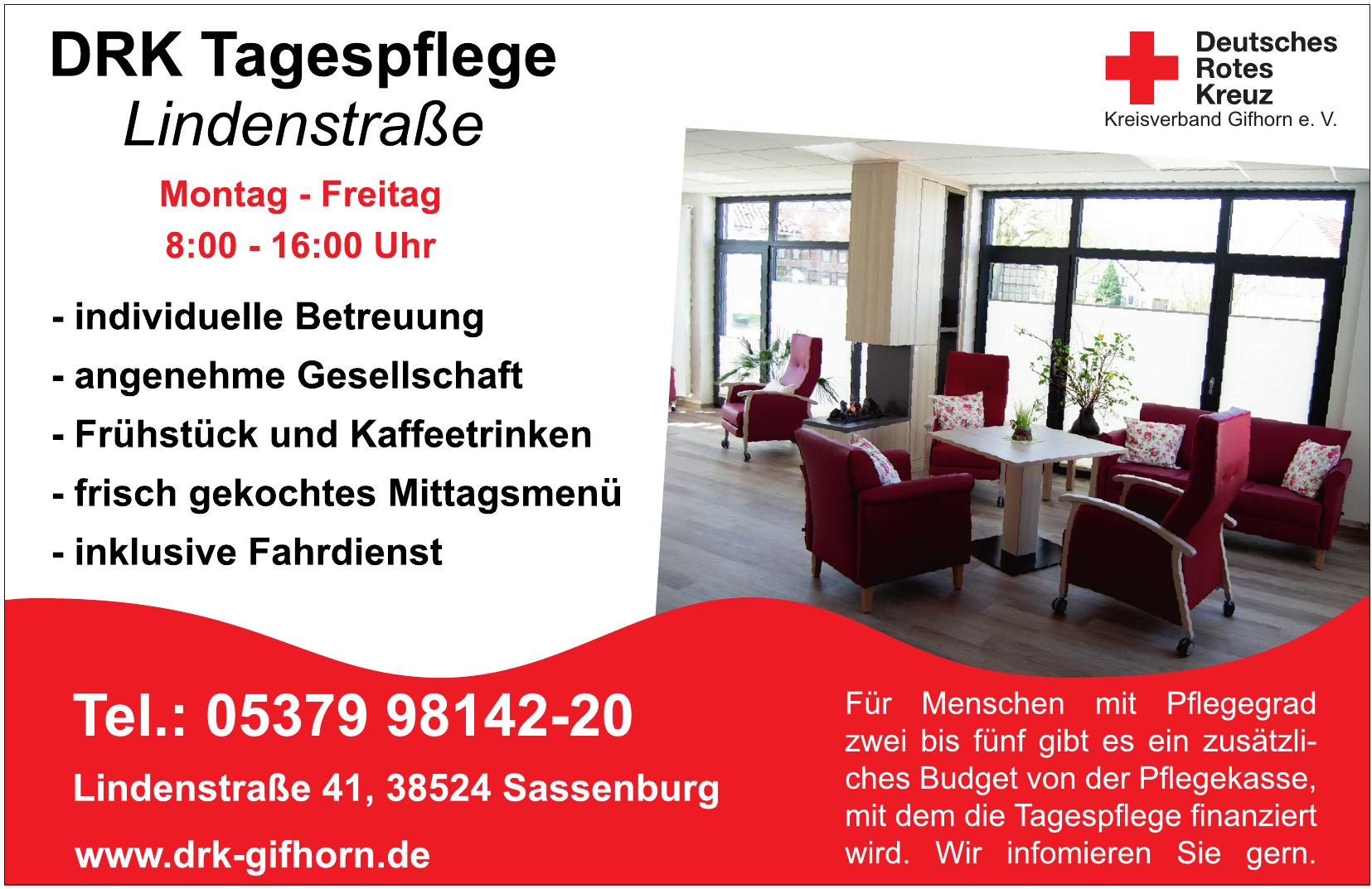 Deutsches Rotes Kreuz Kreisverband Gifhorn e. V.