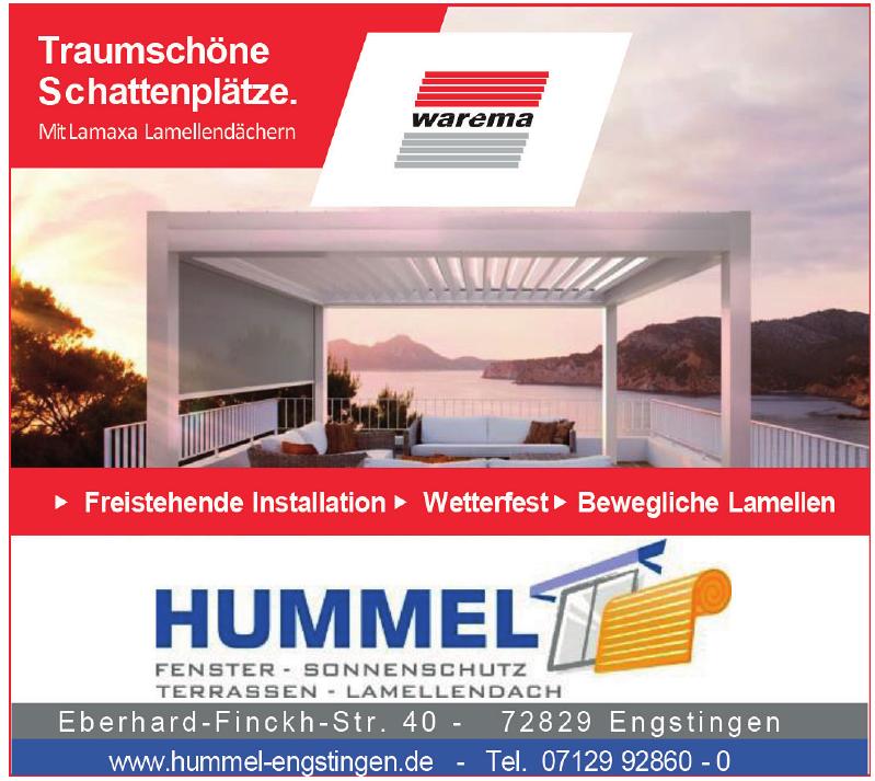 Hummel - Andreas Hummel