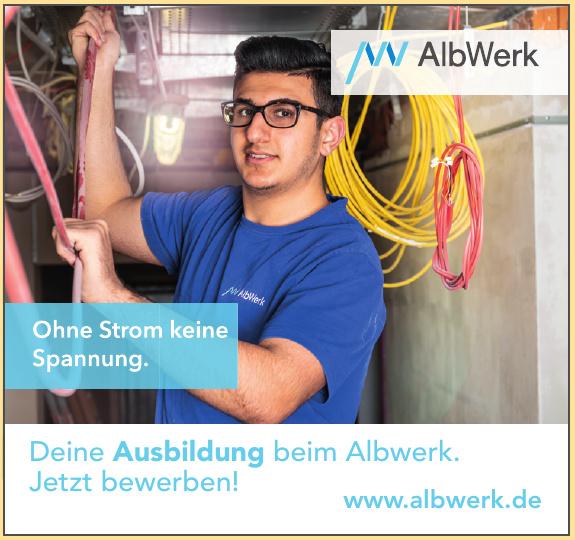 AlbWerk
