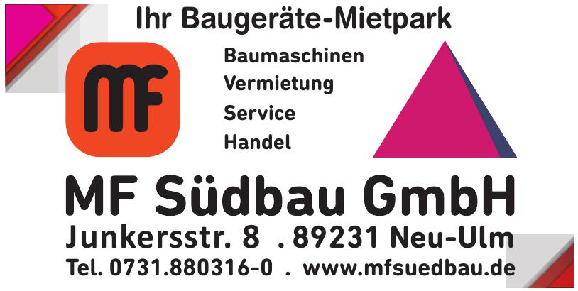 MF Südbau GmbH
