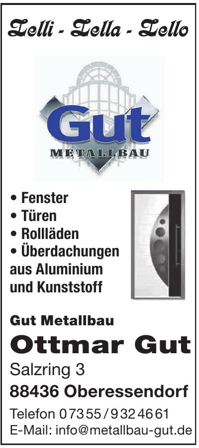 Ottmar Gut