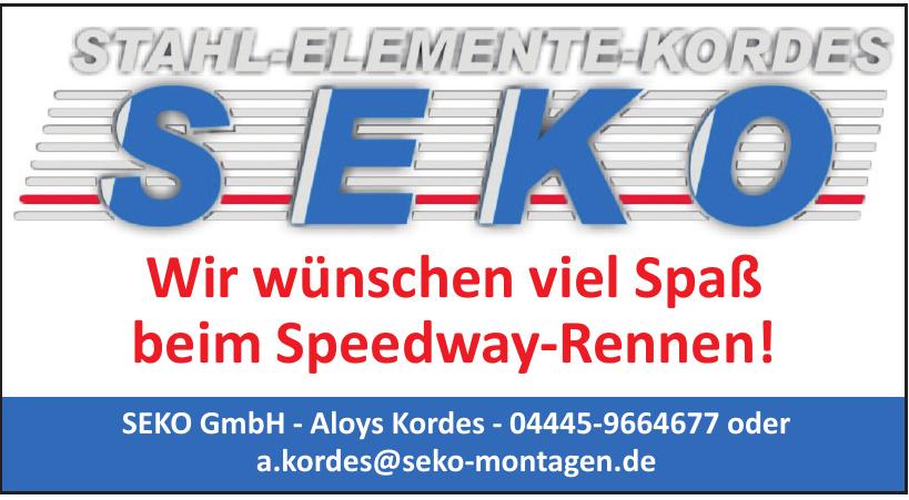 Seko GmbH