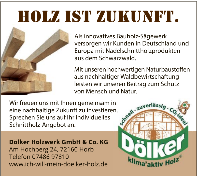 Dölker Holzwerk GmbH & Co. KG