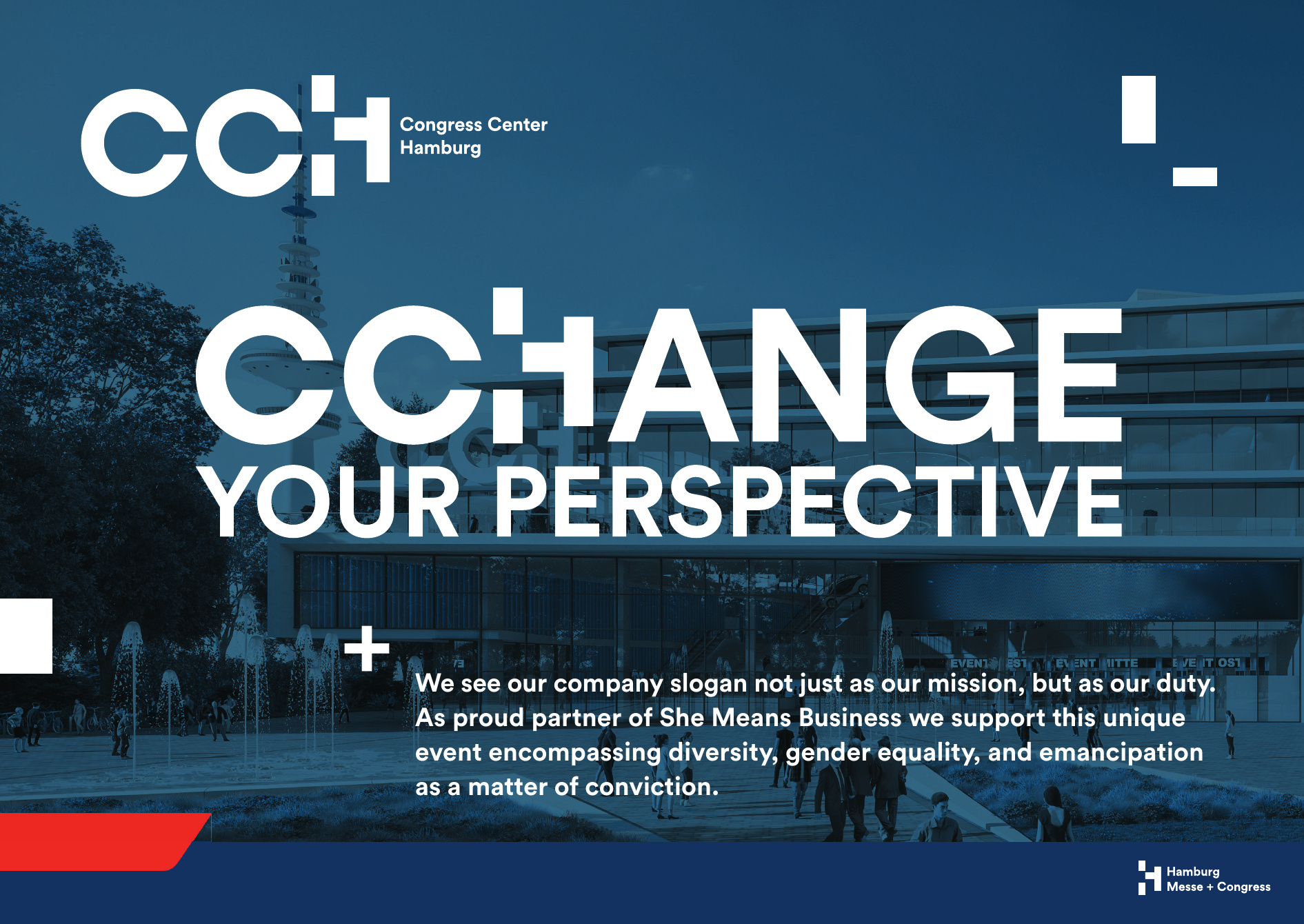 CCH Hamburg
