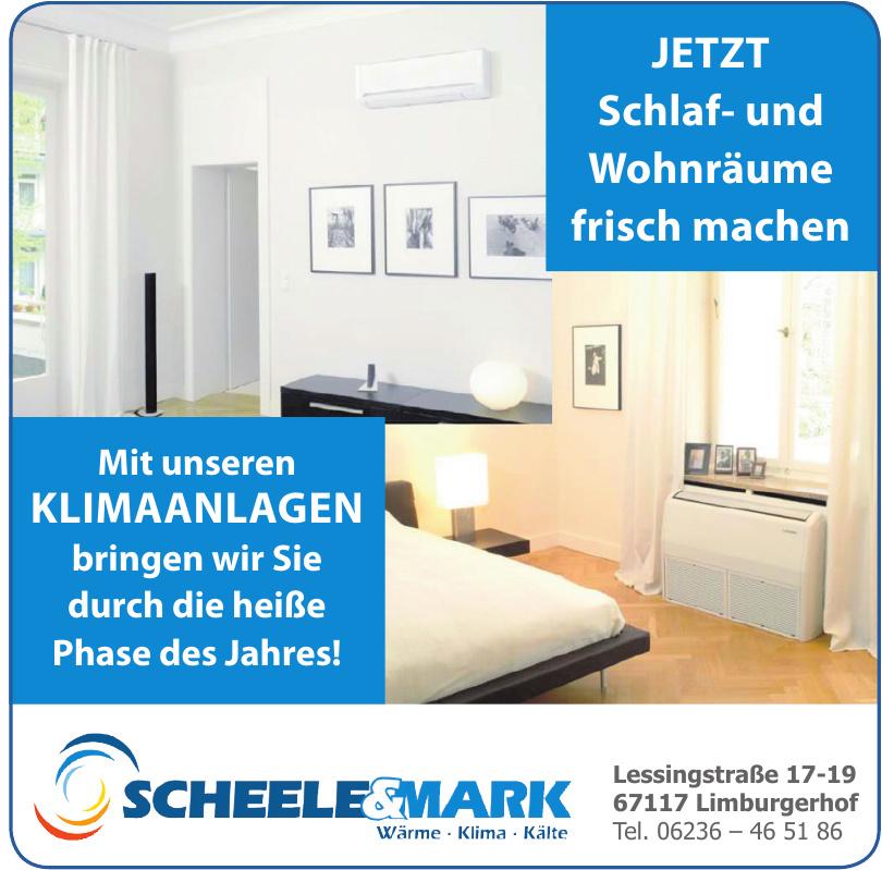 Schelle & Mark
