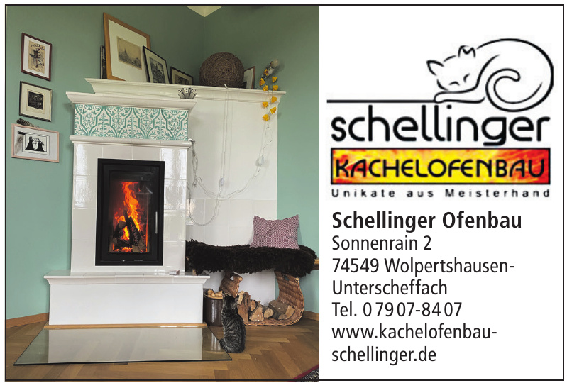 Schellinger Ofenbau