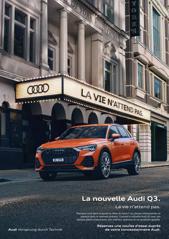 AMAG / Audi