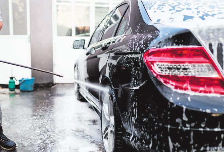 Autopflege im Winter-Worauf Sie achten sollten Image 1