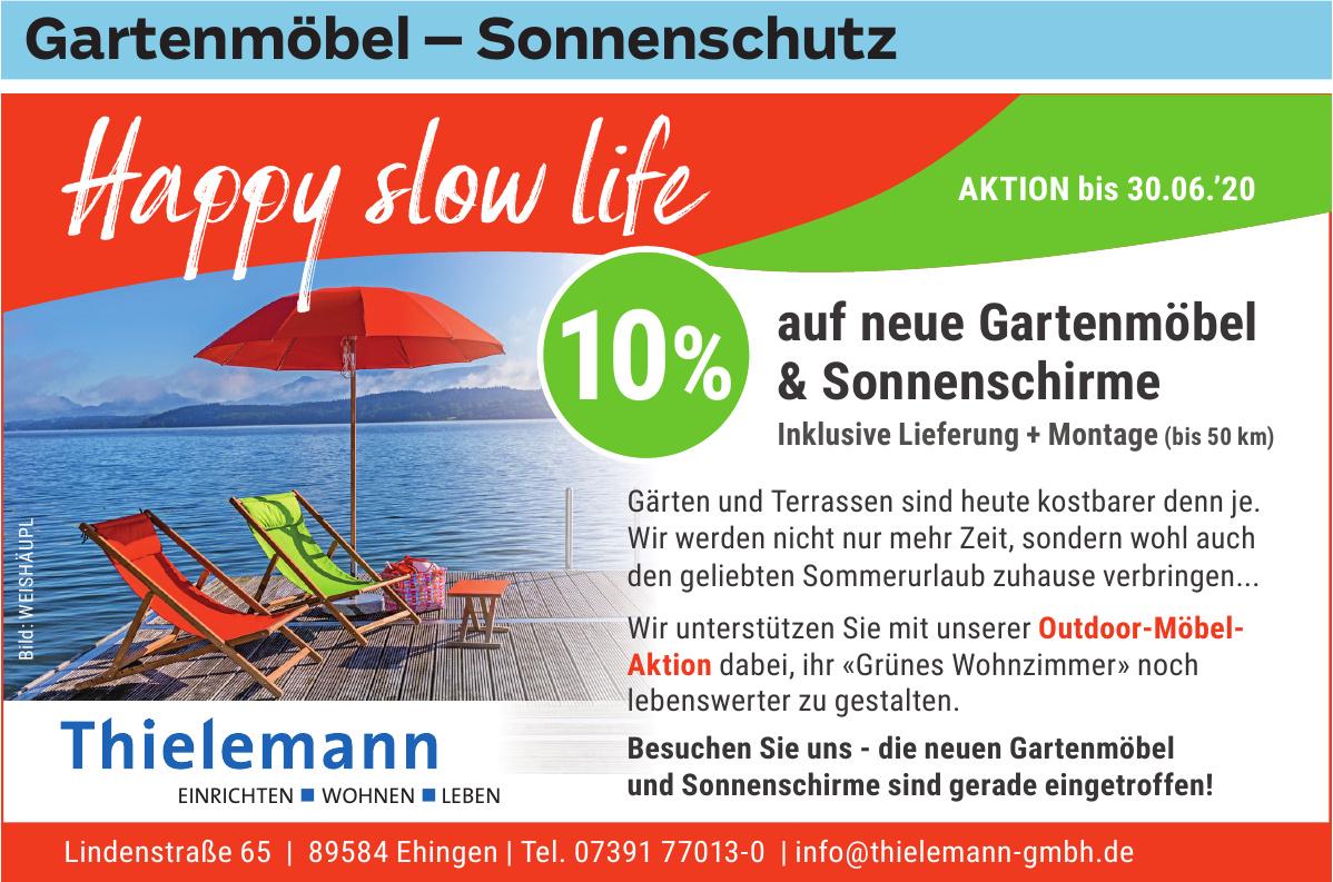 Thielemann Einrichten Wohnen Leben GmbH