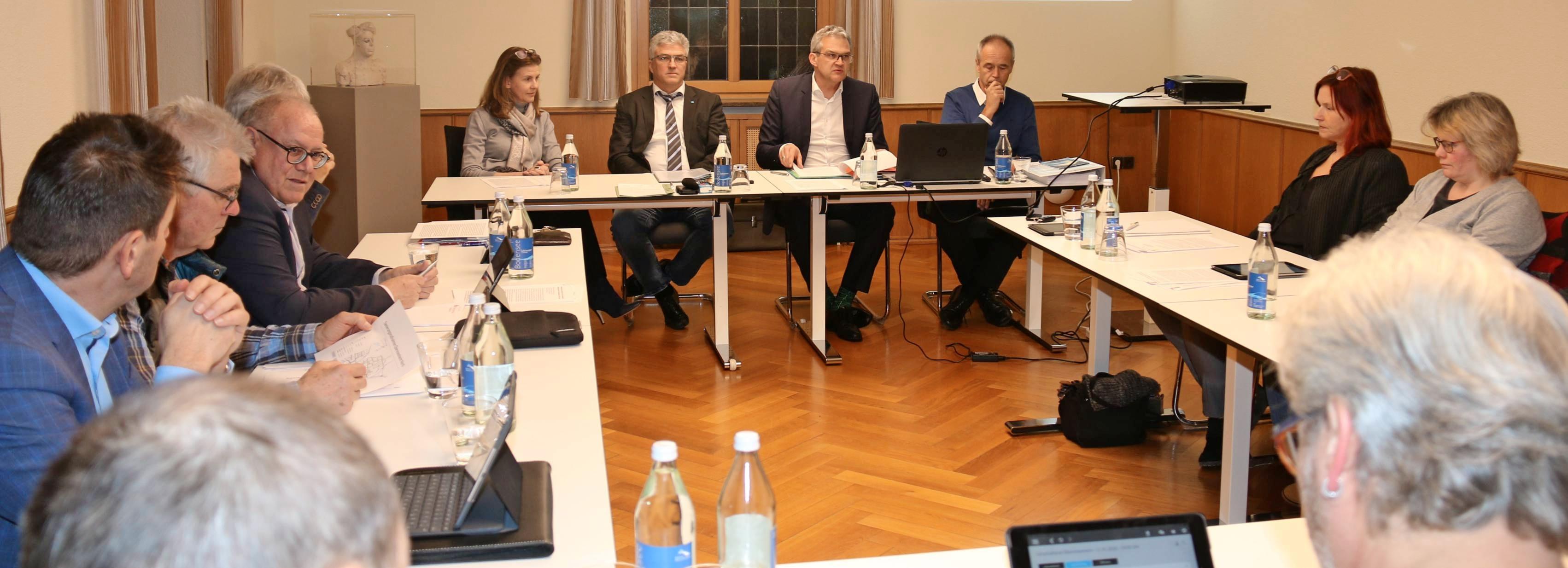 Sowohl im Ortschaftsrat in Obereisesheim (Foto) als auch in Dahenfeld wurde jetzt der Haushaltsplan für das laufende Jahr vorgestellt. Beide Gremien stimmten dem Etat zu und empfahlen dem Neckarsulmer Gemeinderat, ihn anzunehmen. Foto: snp