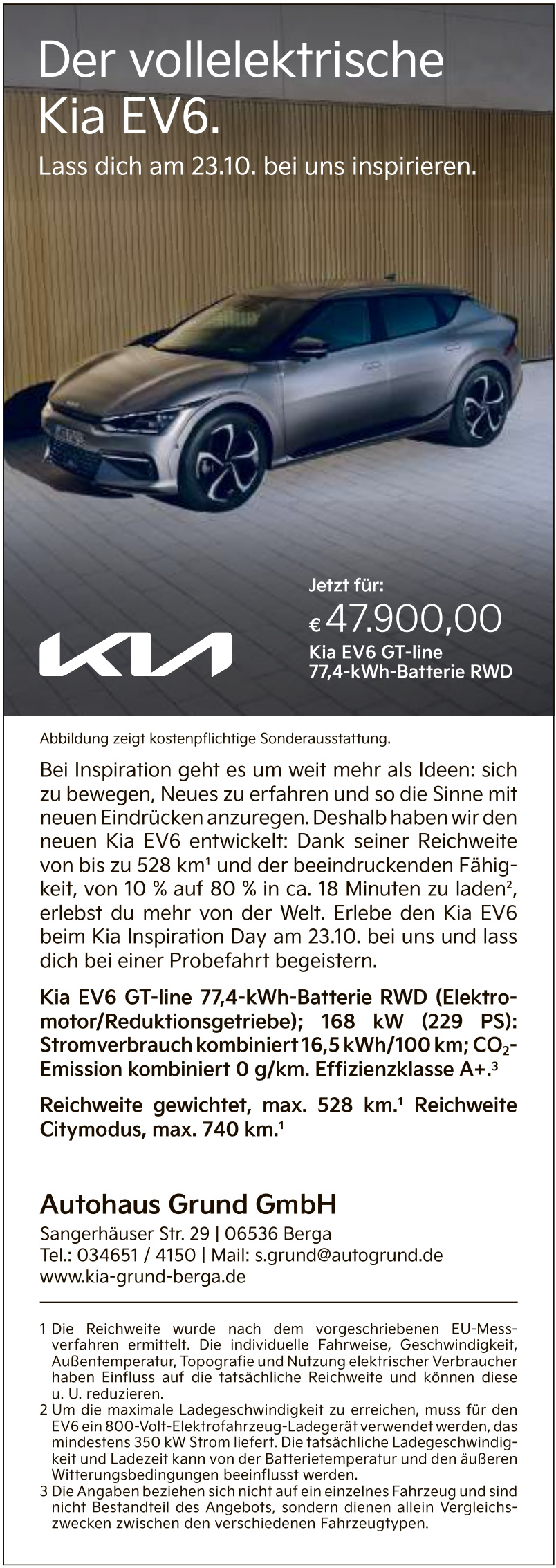 Autohaus Grund GmbH