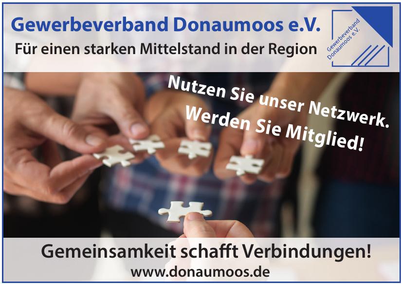 Gewerbeverband Donaumoos e. V.