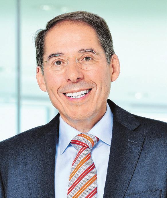 Bernhard Ilg, Oberbürgermeister in Heidenheim