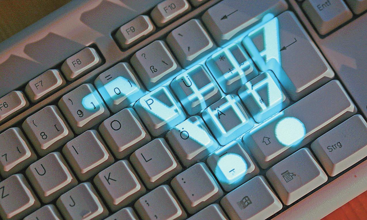 Allrounder mit Liebe zum Online-Handel gesucht