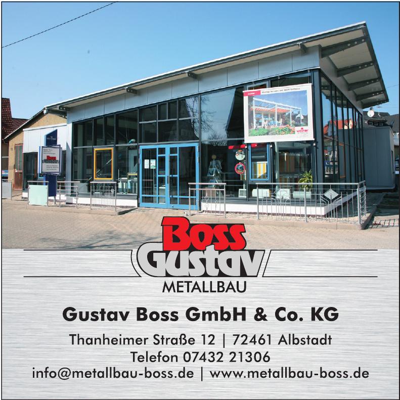 Gustav Boss GmbH & Co.KG
