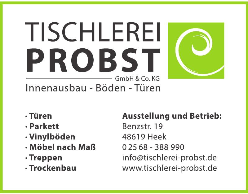 Tischlerei Probst GmbH & Co. KG