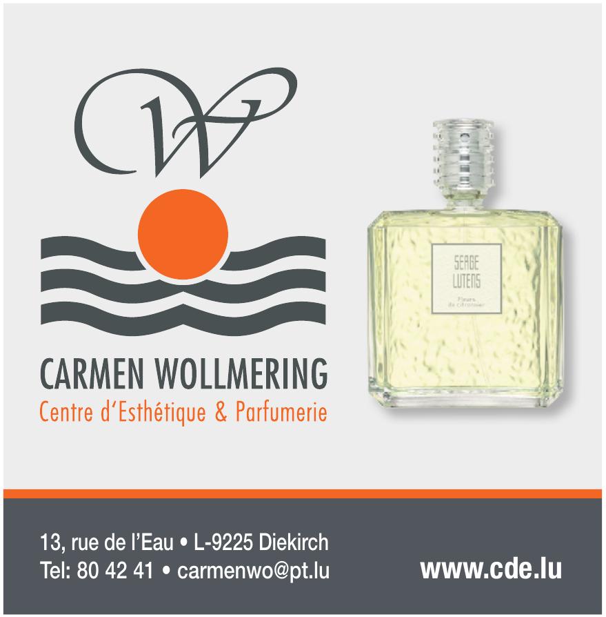 Carmen Wollmering
