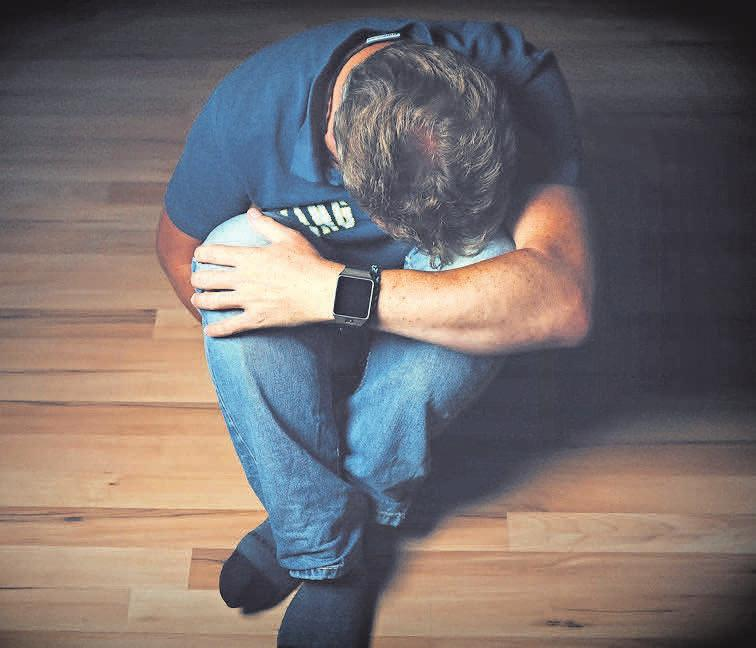 Der Tod eines Menschen löst unterschiedliche Gefühle aus. Die Trauer steht dabei im ersten Moment nicht immer unmittelbar im Vordergrund. Foto: Pixabay